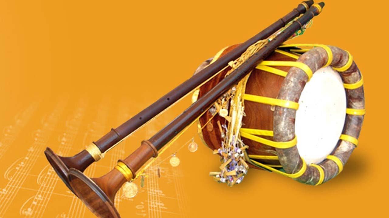 Nadaswaram Instrumental Music | Raga Abheri | Carnatic ... Nadaswaram Instrument Clipart