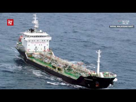 8 Indonesian pirates sentenced to jail over oil tanker hijacking