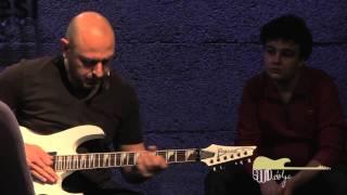 "Sound Atölye - Demir Demirkan - ""The Other Within"" Performansı"