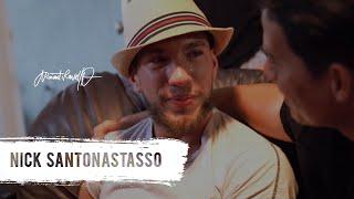 Surprising Nick SANTONASTASSO 🎁🎨❤️