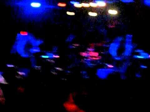 Krisiun - Bloodcraft (Live at the Key Club)