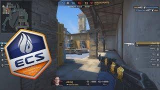 ECS S6 - Mousesports vs G2 - EPIC COMEBACK!! - Highlights - CS:GO