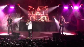 Whitesnake - Is This Love (Sofia 2015)