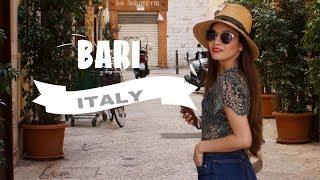 Bari, Italy ( Bari, Italia.)