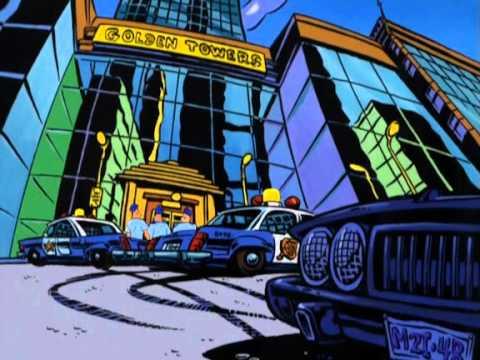 Sam & Max [episode 24] - The Final Episode