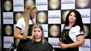 Tela Emborrachada - matéria para o Programa Mais Mulher da Goiás é Mais TV