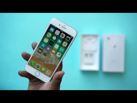 Apple iPhone 8: unboxing & first look| hands on | Price