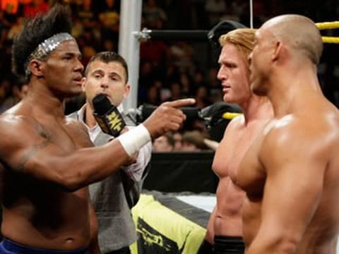 WWE NXT Tue, May 4, 2010