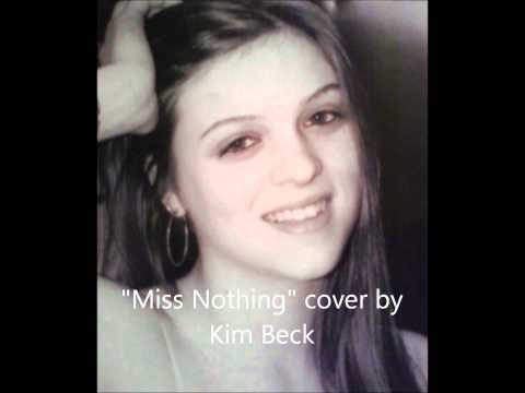 Miss Nothing cover by Kim Beck