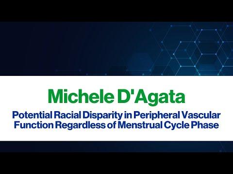 2020 President's Cup   Mid-Atlantic: Michele D'Agata