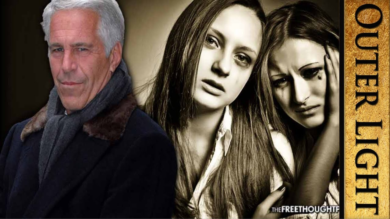 Outer Light 30 strange things about Jeffery Epstein