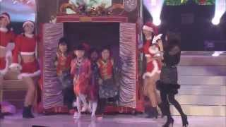 Lena Park (박정현) - All I Want for Christmas is You @ 2010.12.12 Live Stage