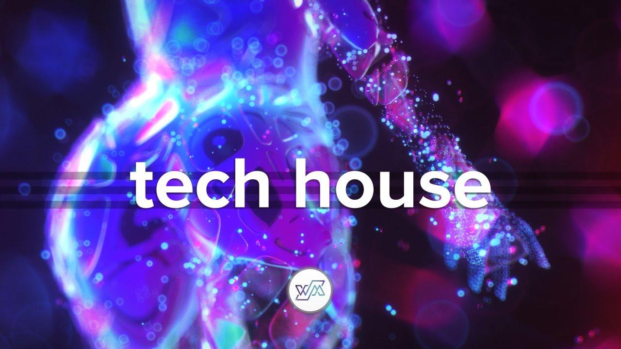 Download Tech House Mix - December 2019 (#HumanMusic)