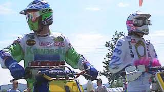 Motocross Championship Reviews 1989/1990