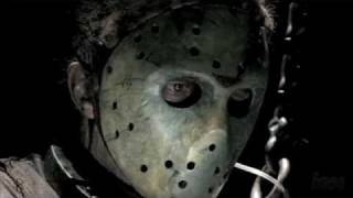 The Slasher Trailer (Starring Jason Voorhees) (2016)