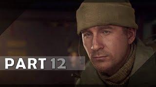 Call Of Duty Modern Warfare Realism Difficulty 100 Walkthrough 12 Old Comrades