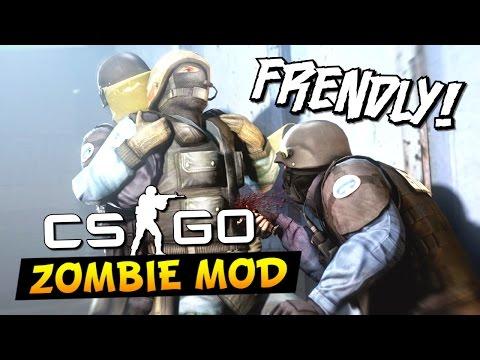 Zombie mod в кс го сервера cs go inventory value