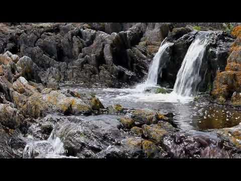 #8..1 Hour Relax-Sleep-Study-Water Sounds-1 Hora relajarse-sueño-estudio-agua suena