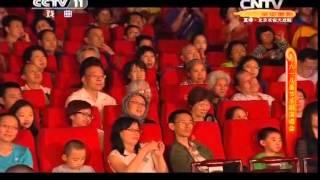 20140601 CCTV空中剧院 六一儿童节京剧演唱会