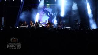 Textures - Rockstadt Extreme Fest 2013 | HD