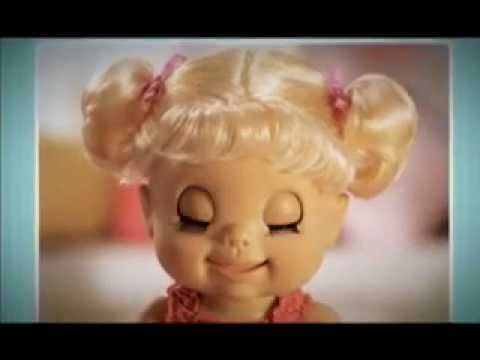 Baby Alive My Real Baby By Hasbro Available At Poppies