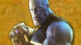Кто будет новой угрозой после Таноса? Теория киновселенной Marvel