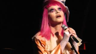 Madonna - Paradise (Not For Me) (Tears Of A Clown, 10 March 2016)