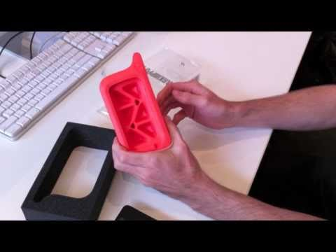 ARKHIPPO iPhone cover torture test 1.mov