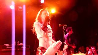 Dirty Deeds Done Dirt Cheap(Camp Freddy W/Juliette Lewis)