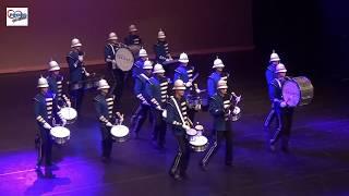 Proud on Stage 2017 Opening en Showband Takostu Stiens