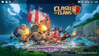 Clash Of Clans Dead Base Reopining and Get Free COC Account 2017