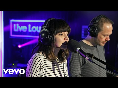 CHVRCHES - Cry Me A River (Justin Timberlake...