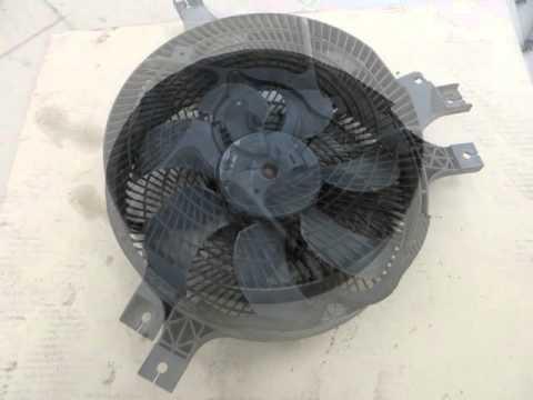 Вентилятор кондиционера (бу)  infiniti fx s50 21481CG000