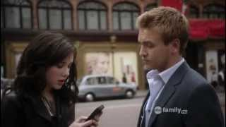 Jane and Jeremy - London scene 1x18 (Jane by design)