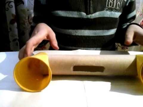 Видео как сделать динамик своими руками