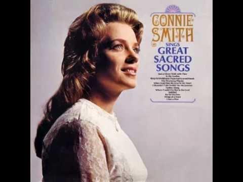 Connie Smith In The Garden Youtube