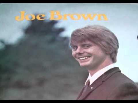 Joe Brown - Blue Tuesday 1968 original vinyl album version