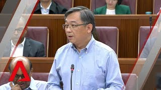 Singapore HIV data leak: Gan Kim Yong on why the public wasn't informed in 2016