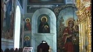 Афон_1часть-Свято-Пантелеймонов монастырь(Святая гора Афон, монастыри., 2012-01-29T21:40:31.000Z)