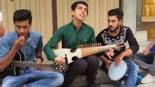 Khowar song. awa peyee peyeee nasha
