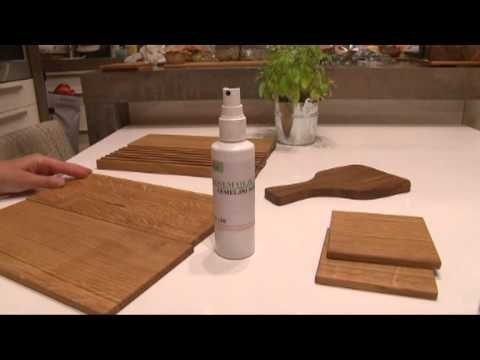 miznica - table design - serving plates