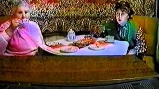 �������� ���� Даугавпилс, TV-реклама середины 90-х ������