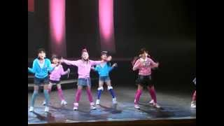 2010/03/14 ASH発表会 Bクラス曲.