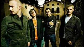 The Fray - Lean On Me.