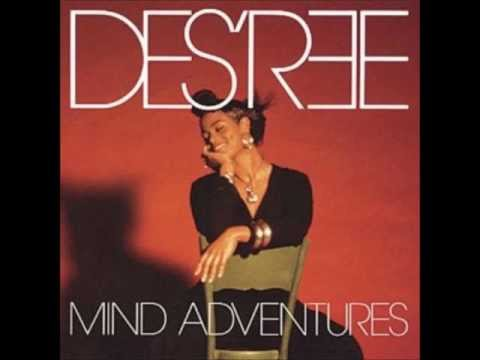 Des'ree Mama Please don't Cry (Mind Adventures)