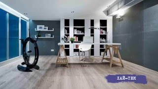 Хай-тек: видеогид по стилю от «Кухонного Двора»