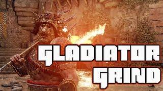 The Gladiator Grind | Duels