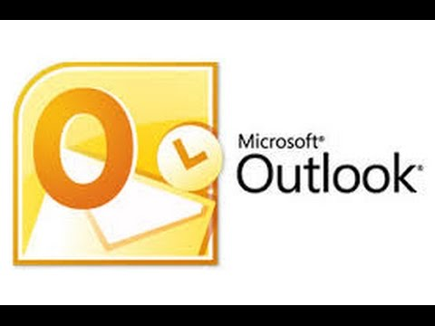 khắc phục lỗi outlook