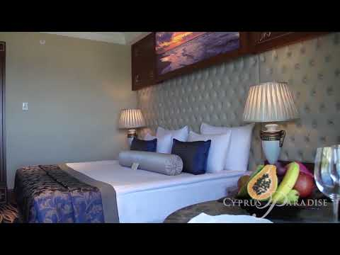 Hotel Room with Mountain View, 5* Lords Palace Hotel, Kyrenia, North Cyprus | Cyprus Paradise