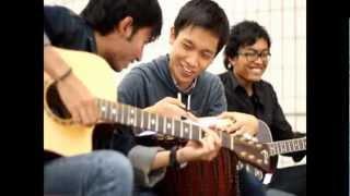 Blusu Khan - Melukis Indonesia